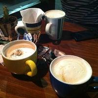 Foto tomada en Looney Bean Coffee por Alan C. el 1/28/2013