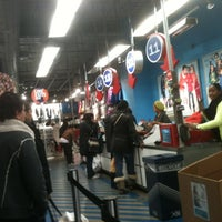 Photo taken at Old Navy by Carlos A. on 11/17/2012