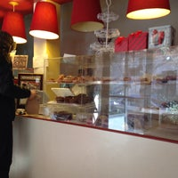 Photo taken at Lee Lee's Baked Goods by pdot on 1/18/2016