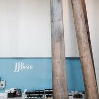 Photo taken at JJ Bean by pdot on 8/27/2014
