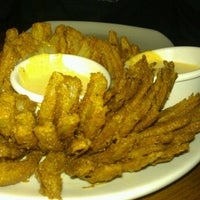 Photo taken at Outback Steakhouse by Mike H. on 12/15/2012