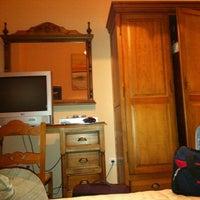 Foto tomada en Hotel Restaurante Sierra de Araceli por Pablo C. el 11/9/2012