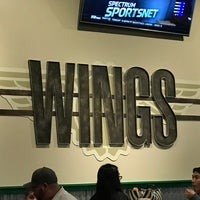 Photo taken at Wingstop by Stabitha C. on 12/16/2016
