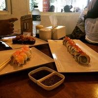 Photo taken at sushi story by Rendu Saadan T. on 8/1/2016