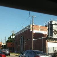 6/4/2013 tarihinde Arthur B.ziyaretçi tarafından Saint Arnold Brewing Company'de çekilen fotoğraf