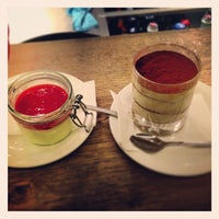 Photo taken at Vapiano by Florian B. on 3/26/2013