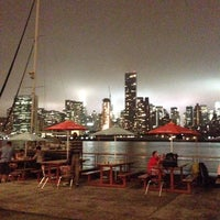 Das Foto wurde bei Anable Basin Sailing Bar & Grill von Shalin D. am 7/23/2013 aufgenommen