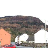 Photo taken at Blaencwm Turn by Basdriver (. on 11/18/2013