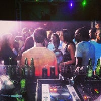 Photo taken at Cheio de Graça Lounge Bar by Bruno F. on 3/10/2013