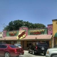 Photo taken at Texas Pie Company by John L. on 8/6/2016