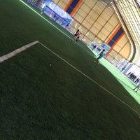 Photo taken at Beden Eğitimi ve Spor Yüksekokulu by Şifanur💕 on 3/29/2017