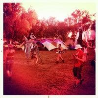 Photo taken at Lightning In A Bottle Music Festival by Jordan E. on 7/14/2013