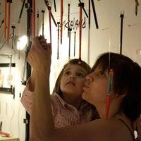 Photo taken at Bakelit Multi Art Center by Bakelit Multi Art Center on 1/17/2014