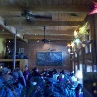 Photo taken at Pewter Rose Bistro by Kimberly S. on 1/19/2013