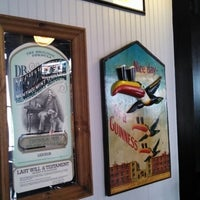 Photo taken at Tyber Creek Pub by Kimberly S. on 7/11/2013