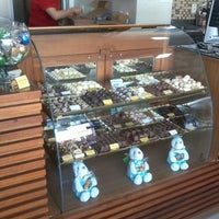 Photo taken at Mother's Chocolates by Daniele L. on 4/2/2014