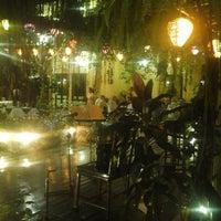 Photo taken at Indochine Vietnamese Restaurant by Tuyển T. on 1/22/2014