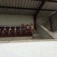 Photo taken at K. Arsenal Oplinter by Natje X. on 9/10/2014