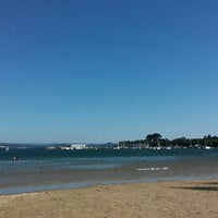 Photo taken at Praia De Ares by Cecilia-Sheila P. on 7/25/2016