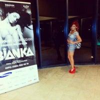 Photo taken at Equinox beach club by Sabrina A. on 8/23/2014