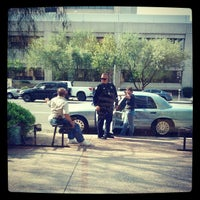 Photo taken at City of Phoenix Parking Garage by Jesse J. on 8/27/2013