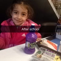 Photo taken at McDonald's by Sinem E. on 11/7/2014