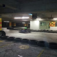 Photo taken at xtreme racer city plaza by David R. on 4/20/2014