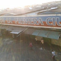 Photo taken at Mercado Las Playitas by Ernesto C. on 1/20/2014