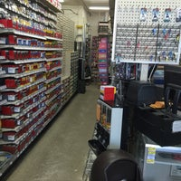 Photo taken at Ninth Avenue Hardware CO by Brian S. on 2/3/2016