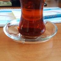 Photo taken at PTT Başmüdürlüğü by Özlem Ö. on 4/25/2018