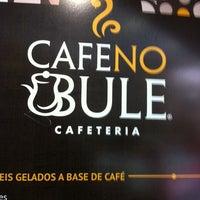 Foto tirada no(a) Café no Bule por Jonas A. em 3/15/2014