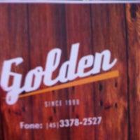 Foto tirada no(a) Restaurante Golden Grill por Jonas A. em 3/15/2014