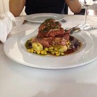 Foto tomada en Restaurante El Aguarde por Ana María D. el 10/16/2015