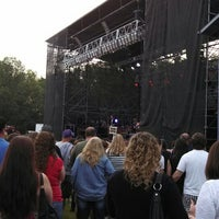 Photo taken at Tag's Summer Concert Stage by Christine M. on 6/15/2013