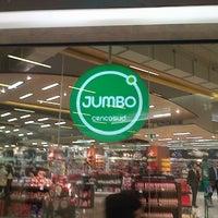 Foto tomada en Jumbo por Ricardo C. el 11/21/2012