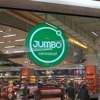 Foto tomada en Jumbo por Ricardo C. el 11/7/2012