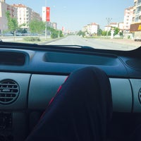 Photo taken at Çorum-Ankara Karayolu by Güven Auto on 6/28/2017