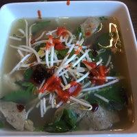 Photo taken at Saigon Kitchen by Dave S. on 2/17/2016