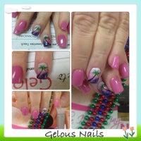 GELOUS N@!LS (nails art) - Prices, Photos & Reviews - Derry, NH