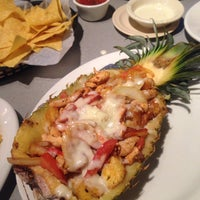 Photo taken at Los Mariachis Mexican Restaurant by Tina H. on 7/11/2014
