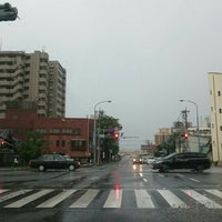 Photo taken at 瀬頭交差点 by ぱくぱくピッピ (. on 7/9/2016