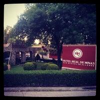Foto tomada en Hotel Real de Minas por Grove R. el 3/22/2014