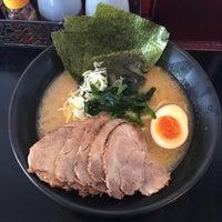 Photo taken at 中川家 平塚銀河大橋店 by coeruleaTQZ on 3/21/2016