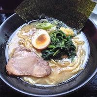 Photo taken at 中川家 平塚銀河大橋店 by coeruleaTQZ on 8/1/2015