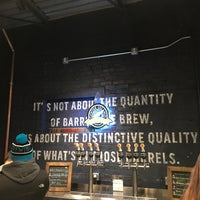 Das Foto wurde bei Goose Island Beer Co. von Alina S. am 2/4/2018 aufgenommen