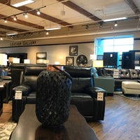 Photo Taken At Ashley Furniture HomeStore By Yao L. On 6/20/2017 ...