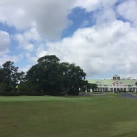 Photo taken at Cape Fear Country Club by Corbin P. on 6/16/2017