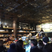 Photo taken at Zucker's Bagels & Smoked Fish by Corbin P. on 1/29/2017