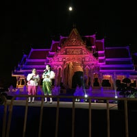 Photo taken at Thai Pavilion by pynpins . on 11/2/2017