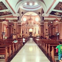 Foto scattata a Minor Basilica of St. Lorenzo Ruiz of Manila (Binondo Church) da Conrad Paulo R. il 2/4/2015